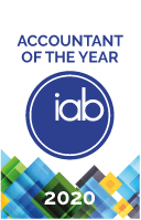 Accountant of the year 2020
